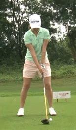 lpga swing speed lpga golf swings enlightening golf