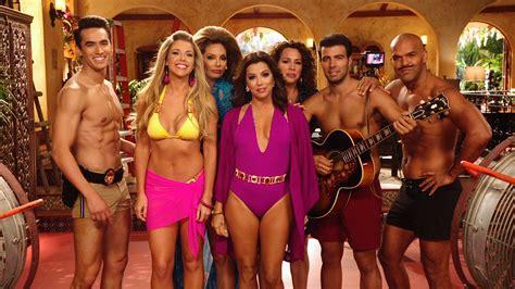 nbc renewed shows 2016 2017 telenovela tv show on nbc cancel or renew for season 2