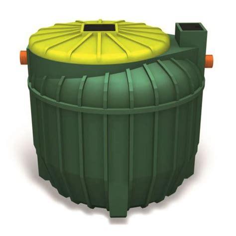 vasche biologiche prezzi modelli vasche imhoff materiali in edilizia vasche imhoff