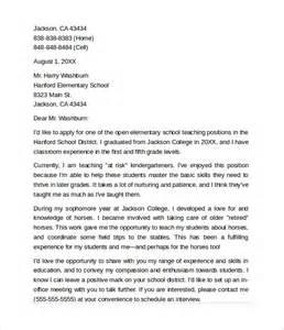 esl cover letter cover letter for sle cover letter for