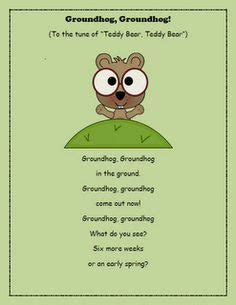 groundhog day song 1000 images about groundhog day activities on