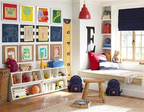 Kinderzimmer Junge by Kinderzimmer F 252 R Jungs Farbige Einrichtungsideen