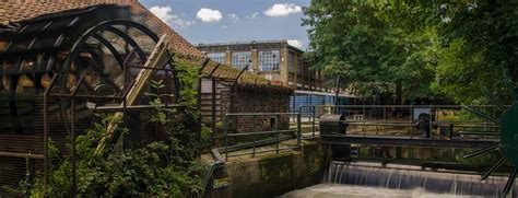 wandlen industrial mapping the mills wandle valley