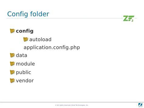 zend framework 2 no layout quick start on zend framework 2