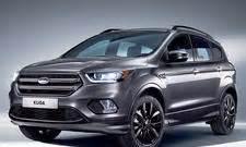 ford ecosport facelift  preis motoren