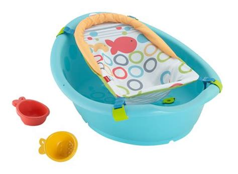 Baignoire évolutive Fisher Price baignoire 233 volutive de fisher price walmart ca