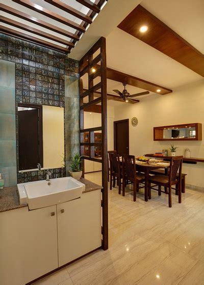 guide  installing  hand washbasin   dining room
