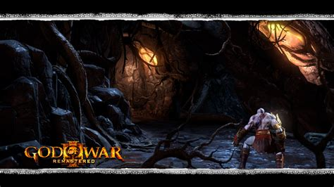 Bd Ps4 Second God Of War Remastered god of war iii remastered gameplay footage in 1080p