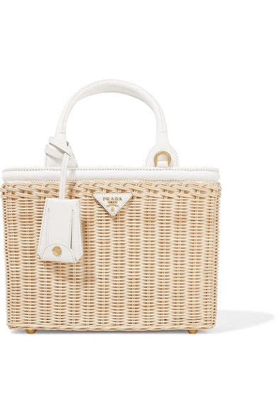 Canvas And Wicker B Fendi Bag by 17 Best Images About Bags On Leather