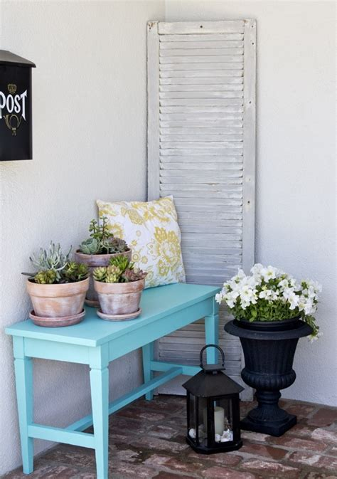 summer home decor ideas 36 joyful summer porch d 233 cor ideas digsdigs
