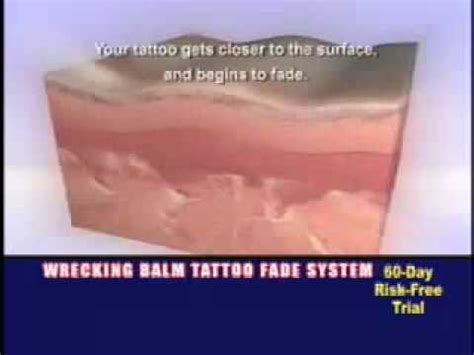 tattoo removal cream youtube tattoo removal cream is not half bad youtube