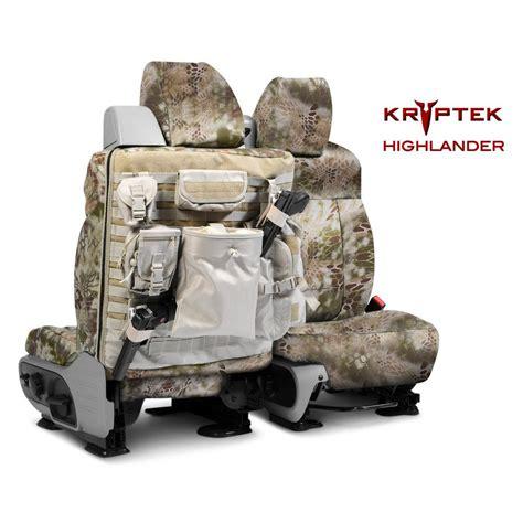 kryptek camo truck seat covers coverking 174 ford f 150 2013 2014 kryptek tactical camo