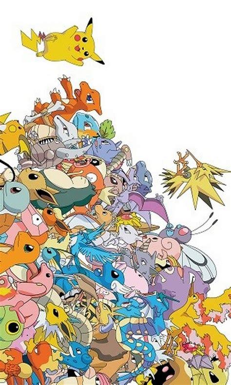 pokemon  wallpaper gallery