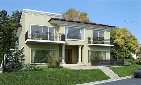 modelos de casas fachadas modernas na