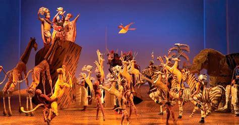 imagenes musical rey leon entradas para el musical el rey le 243 n de broadway en ny