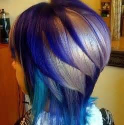 peacock hair color peacock hair color hair