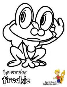 pokemon coloring pages kids braixen 654 delphox 655 froakie