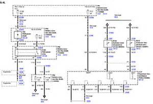 2002 f 150 wiring diagram 5 4l 4x4 the maf so i