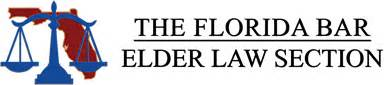 florida bar business law section elder law section of the florida bar