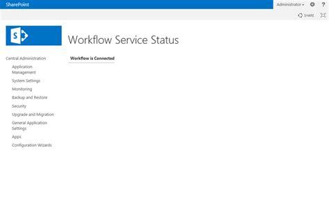 workflow service application el conocimiento al alcance de todos creating and