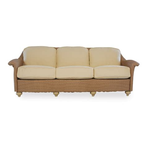 Sofas Oxford by Lloyd Flanders Oxford Wicker Sofa 29055 Furniture For
