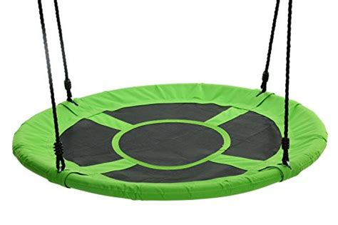 saucer swing swinging monkey products giant 40 quot saucer spinner swing