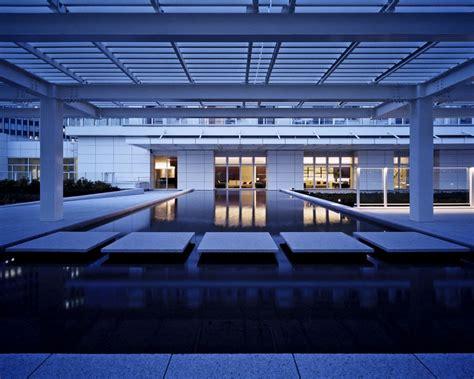 Rise Harumi harumi residential tower in tokyo e architect
