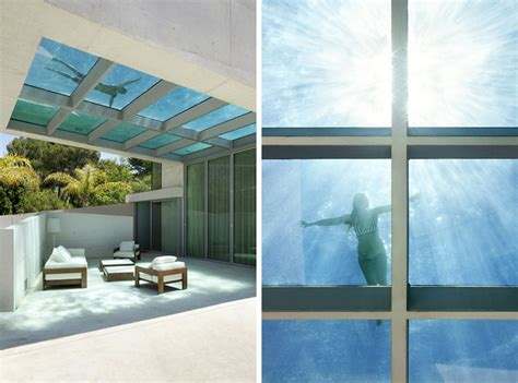 house see through 10 see through swimming pools you wish you were in right