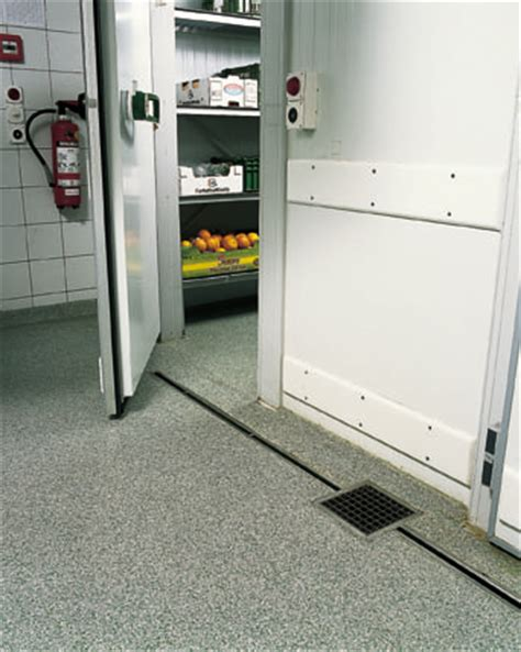 Walkin The Floor You by Walk In Freezer Floor Repair With Silikal Low Temp Floors