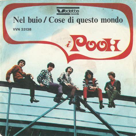 testi pooh pooh discografia cover testi