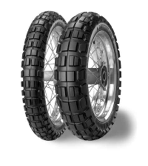 Motorrad Reifen Beste Laufleistung by Metzeler Karoo T