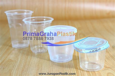 Plastik Asi Gabag 180 Ml Grosir 1 gelas cup puding merpati 150 ml quot pp quot stock ready home
