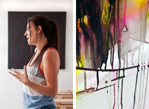 Justine Frischmann   In The Make