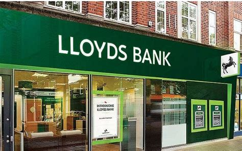 lloydst bank lloyds bank to cut 1 755 and shut 26 branches telegraph