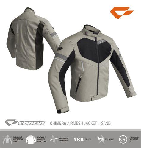Harga Jaket Touring Merk Contin jaket motor touring biker contin chimera terbaru safety