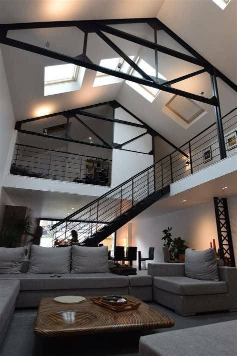 15 ideas about loft furniture and decorating ideas