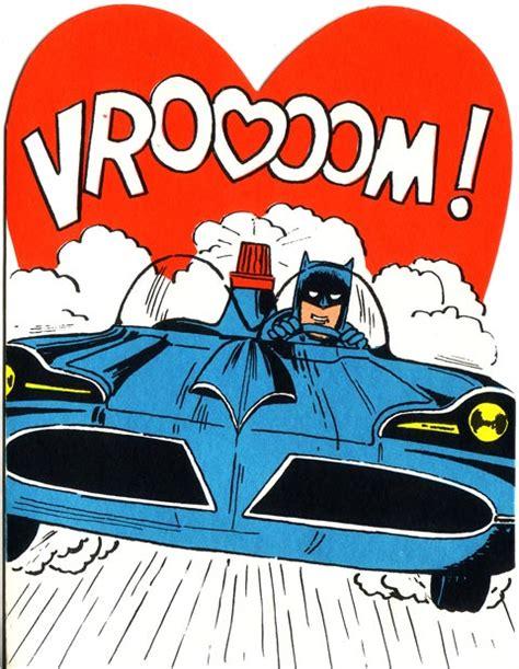 1966 batman valentines andertoons 1966 batman valentines andertoons