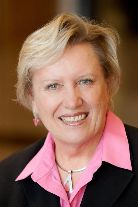 Gwsb Mba Advising by Faculty Feature Dr Marilyn Liebrenz Himes Reflects On