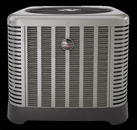 Comfort Supply Inc by Ruud 3 5 Ton 16 Seer R410a Nucomfort Supply Inc