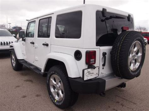 Emergency Lights For Jeep Wrangler Purchase New 2014 Jeep Wrangler Unlimited In 4630 E