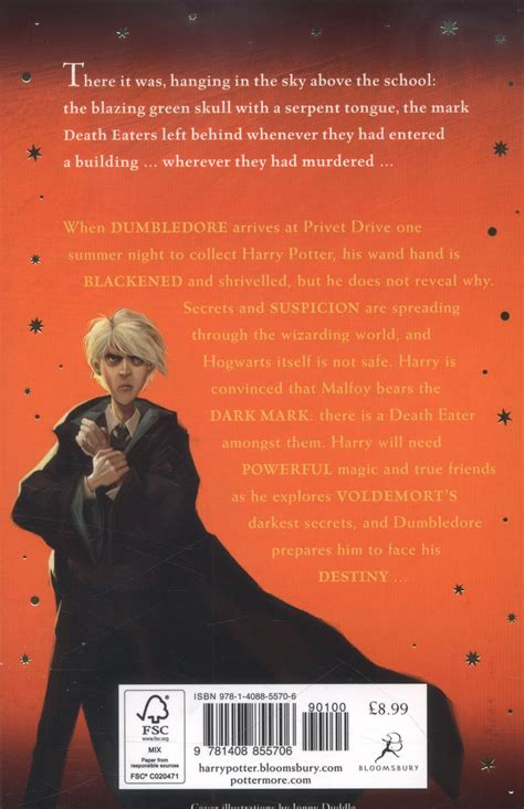 harry potter and the 1408855704 harry potter and the half blood prince by rowling j k 9781408855706 brownsbfs