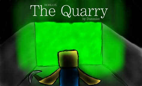 Sketches Roblox Password by Roblox The Quarry By Sparkythewingedcat On Deviantart