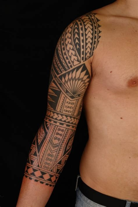 traditional samoan tattoo polynesian tattoos designs ideas and meaning tattoos