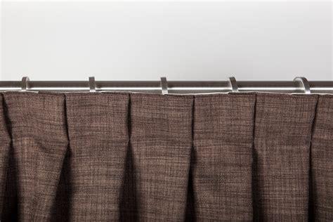 tipi di arricciatura tende tendaggi hotelier gallizioli
