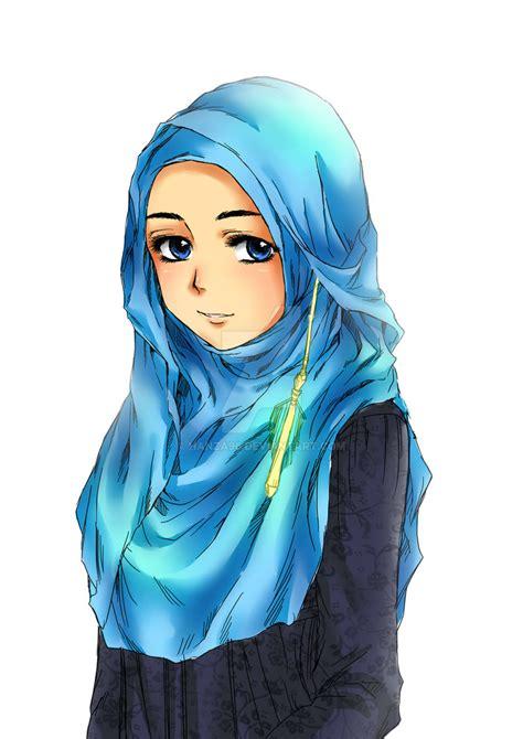 foto hijab kartun foto hijab kartun foto hijab kartun gambar kartun hijab