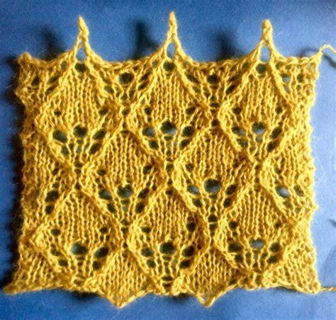 lace knitting stitch patterns 298 best knitting stitch patterns images on