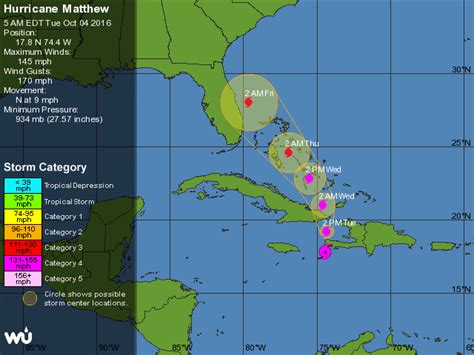 weather underground hurricane tracking lsu football game against florida could be affected by