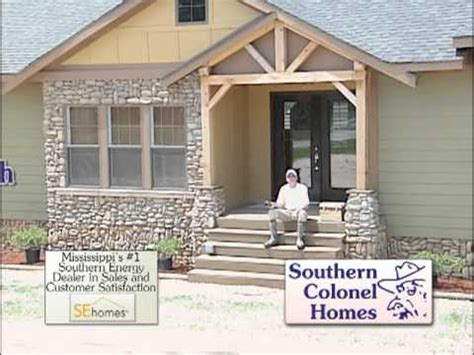 whlt southern colonel homes country style
