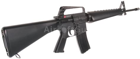 M16a1 Be colt m16a1 tokyo marui airsoftguns