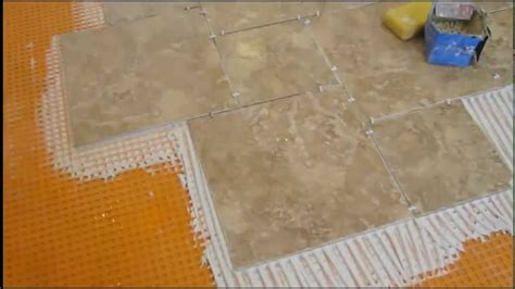 Modular Kitchens by How To Install Pinwheel Pattern Kitchen Ceramic Tile Floor